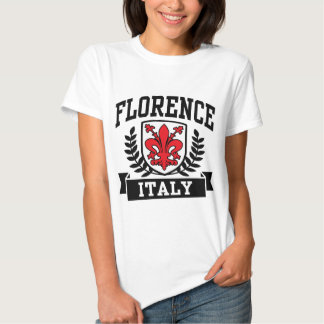 Florence Italy Shirt