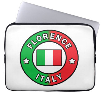 Florence Italy sleeve Computer Sleeves
