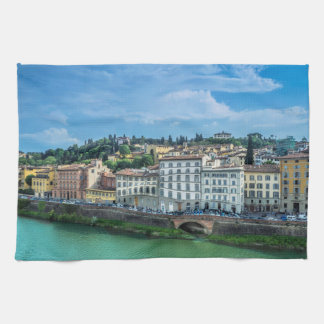Florence, Italy Towels