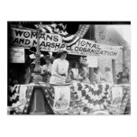 Florence Jaffray Hurst Daisy Harriman Suffragette Post Cards