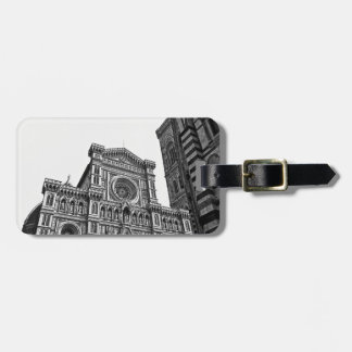 Florence- Luggage Tag