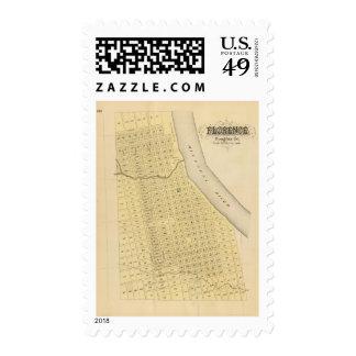 Florence, Nebraska Postage Stamps