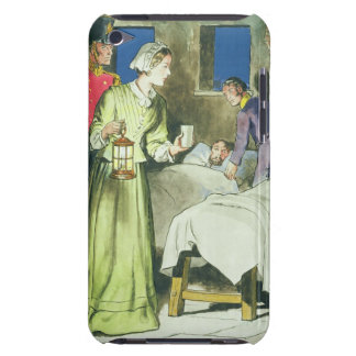 Florence Nightingale (1820-1910) from 'Peeps into Barely There iPod Cover