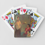 Florence Nightingale 1891 Poker Deck