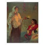 Florence Nightingale 1891 Tarjetas