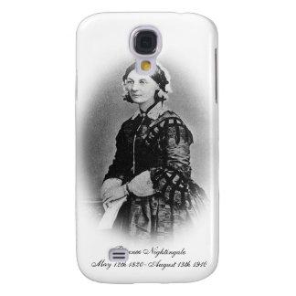 Florence Nightingale Cameo/Nurses Galaxy S4 Case
