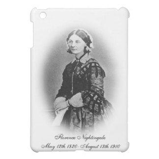 Florence Nightingale Cameo/Nurses iPad Mini Case