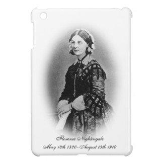 Florence Nightingale Cameo/Nurses iPad Mini Cases
