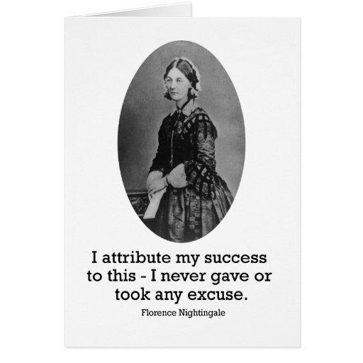 Florence Nightingale Cards