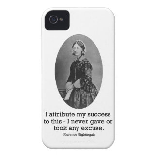 Florence Nightingale iPhone 4 Cases
