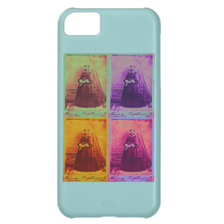 Florence Nightingale Colors iPhone 5C Cover