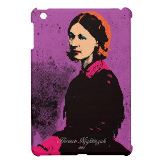 Florence Nightingale con arte pop