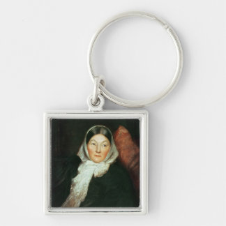 Florence Nightingale Keychain