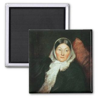 Florence Nightingale Magnet