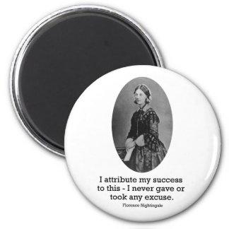 Florence Nightingale magnets