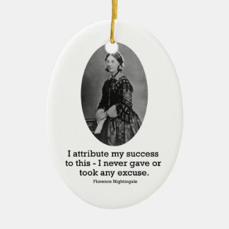 Florence Nightingale Ornament