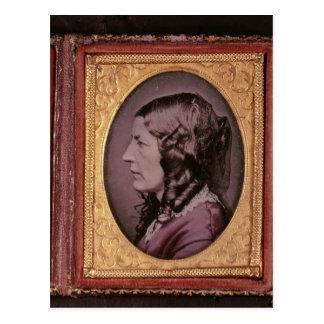 Florence Nightingale Postcard