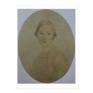Florence Nightingale Tarjeta Postal