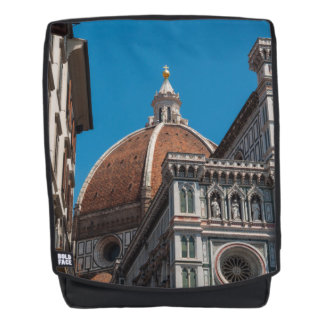 Florence or Firenze Italy Duomo Backpack
