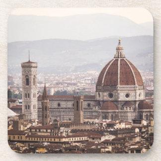 Florence Overlook Coasters