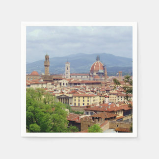 Florence Paper Napkin