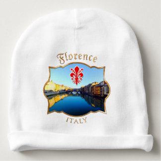 Florence - Ponte Vecchio Baby Beanie
