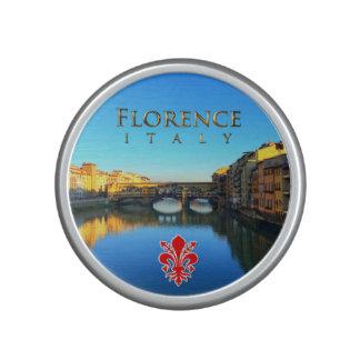 Florence - Ponte Vecchio Bluetooth Speaker