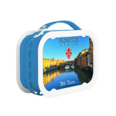 Florence - Ponte Vecchio Lunch Box