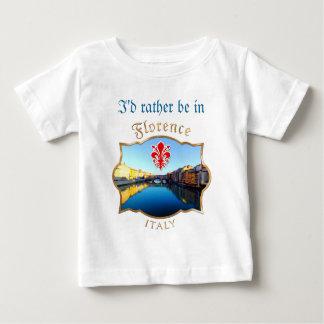Florence - Ponte Vecchio T-shirt