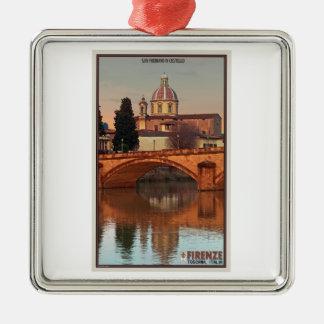 Florence - San Frediano in Cestello Ornament