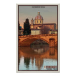 Florence - San Frediano in Cestello Print
