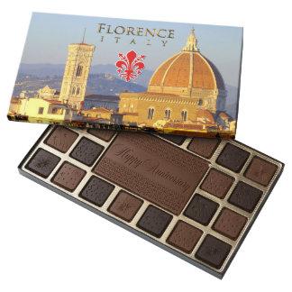 Florence - Santa Maria del Fiore 45 Piece Box Of Chocolates