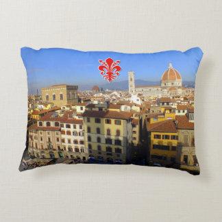Florence - Santa Maria del Fiore Accent Pillow