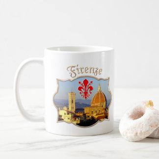 Florence - Santa Maria del Fiore Coffee Mug
