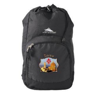 Florence - Santa Maria del Fiore High Sierra Backpack