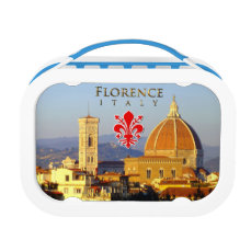 Florence - Santa Maria del Fiore Lunch Box