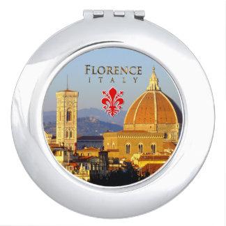 Florence - Santa Maria del Fiore Makeup Mirror