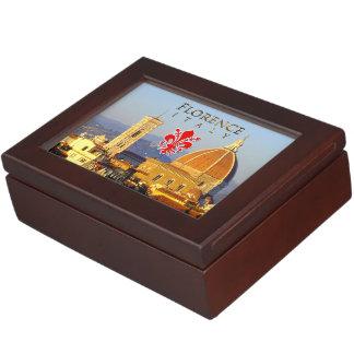 Florence - Santa Maria del Fiore Memory Box