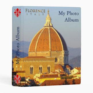 Florence - Santa Maria del Fiore Mini Binder