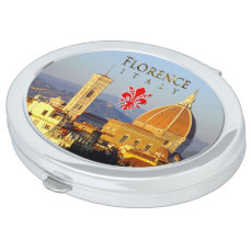 Florence - Santa Maria del Fiore Mirror For Makeup