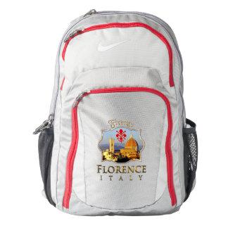 Florence - Santa Maria del Fiore Nike Backpack