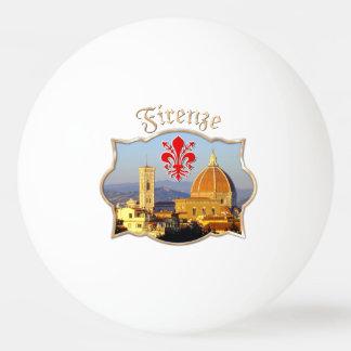 Florence - Santa Maria del Fiore Ping-Pong Ball