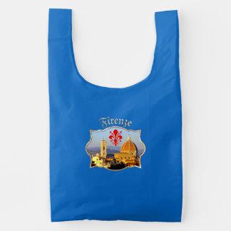 Florence - Santa Maria del Fiore Reusable Bag