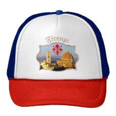 Florence - Santa Maria del Fiore Trucker Hat