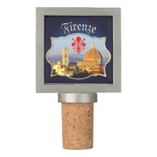 Florence - Santa Maria del Fiore Wine Stopper