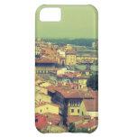 Florence view- bridge of gold/golden bridge iPhone 5C cover