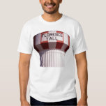 Florence Y'all Water Tower Light Color T-shirt