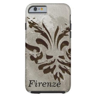FlorenceFun Funda De iPhone 6 Tough