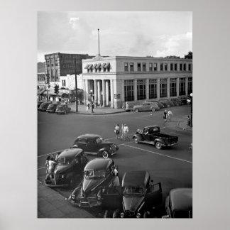 Florencia Alabama: 1942 Posters