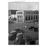 Florencia Alabama: 1942 Tarjeta